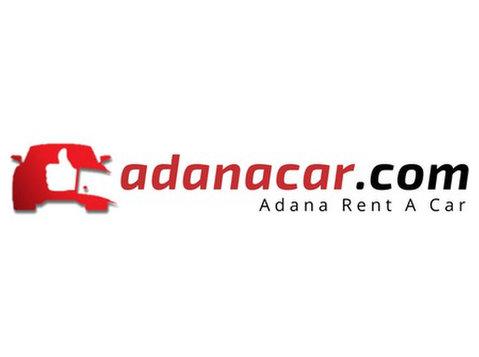 Adanacar.com Adana Rent A Car - Car Rentals