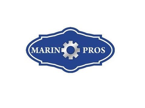 marinpros - Import/Export