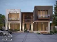 Algedra (5) - Architects & Surveyors