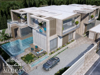 Algedra (8) - Architects & Surveyors