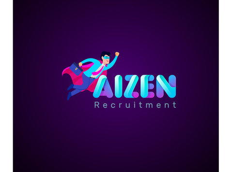 Aizen Recruitment - Recruitment agencies