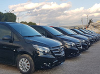 İzmir Transfer Service (2) - Travel Agencies