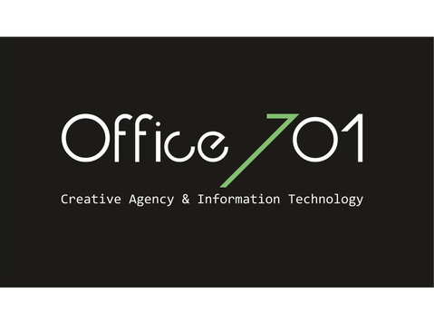 Office701 Creative Agency & Information Technology - Webdesign
