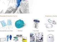 Greg Dabbs, Sales Executive (1) - Pharmacies & Medical supplies