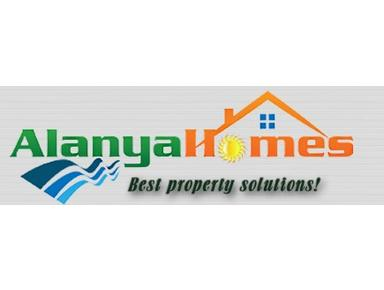 Alanya Homes Real Estate - Building & Renovation
