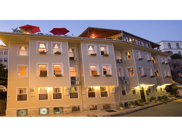 Ayasofya Hotel - Hotels & Hostels