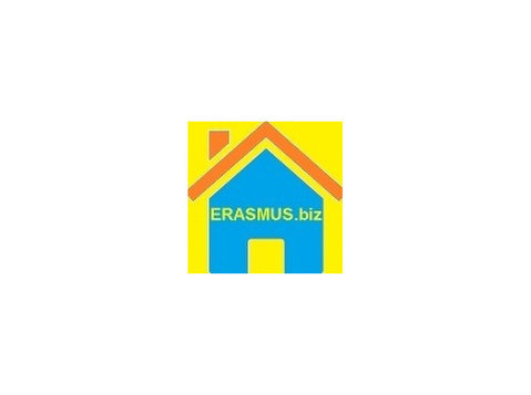 Erasmus.biz - Erasmus Rooms and Apartments in Istanbul - Servicios de alojamiento