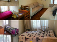 Erasmus.biz - Erasmus Rooms and Apartments in Istanbul (4) - Accommodation services