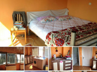 Erasmus.biz - Erasmus Rooms and Apartments in Istanbul (5) - Accommodation services