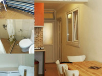 Erasmus.biz - Erasmus Rooms and Apartments in Istanbul (6) - Accommodation services