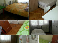 Erasmus.biz - Erasmus Rooms and Apartments in Istanbul (7) - Accommodation services