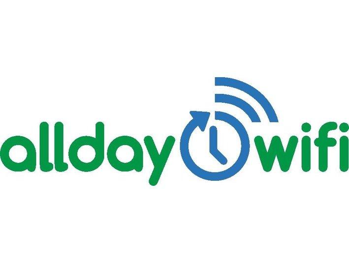 Alldaywifi - Mobile providers