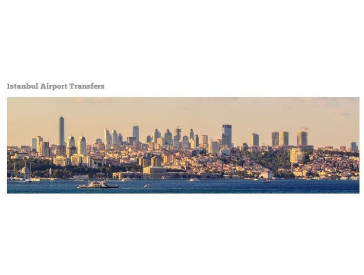 Istanbul Airport Transfers - Taxi Companies