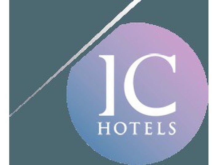 airport.ichotels.com.tr - Hotels & Hostels