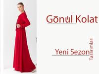Gönül Kolat Moda Tasarım (1) - Clothes