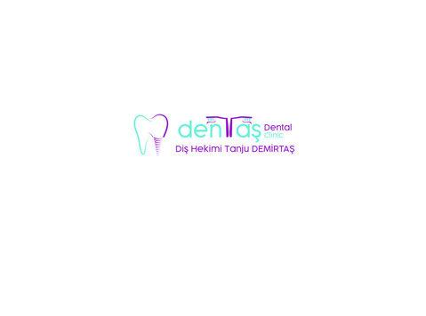 Denttaş Mardin diş kliniği - diş hekimi Tanju Demi̇rtaş - Dentists