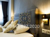 Hitsuites Turizm Otelcilik Ltd. Sti (1) - Hotels & Hostels