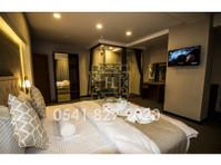 Hitsuites Turizm Otelcilik Ltd. Sti (2) - Hotels & Hostels