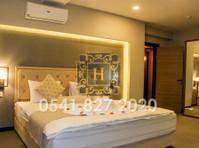 Hitsuites Turizm Otelcilik Ltd. Sti (3) - Hotels & Hostels