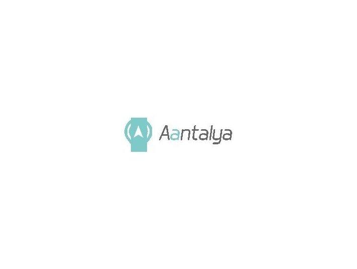Aantalya - Reiswebsites