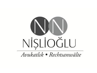 NISLIOGLU Rechtsanwälte . NISLIOGLU Avukatlik Bürosu - Lawyers and Law Firms