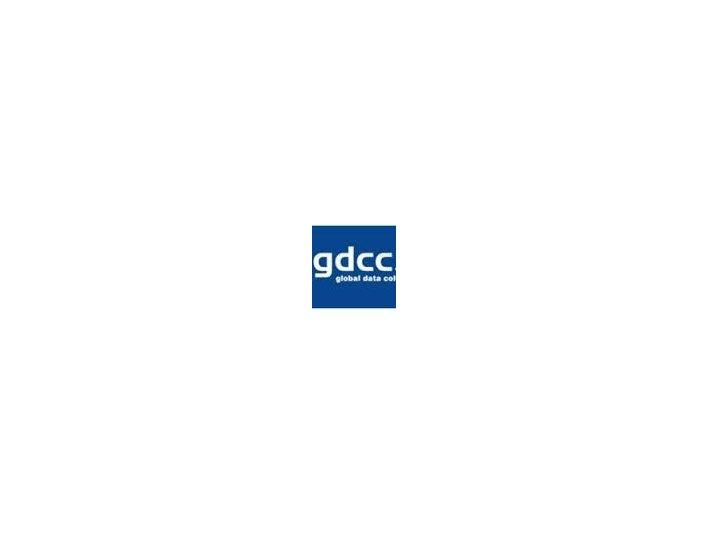 GDCC - Consultancy