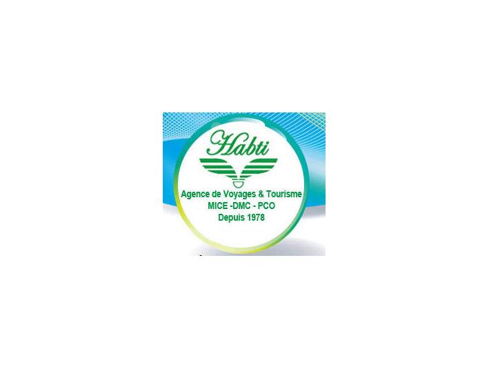 Habti voyages - Agences de Voyage