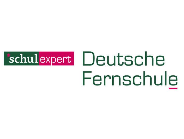 Deutsche Fernschule e.V. - Şcoli Internaţionale