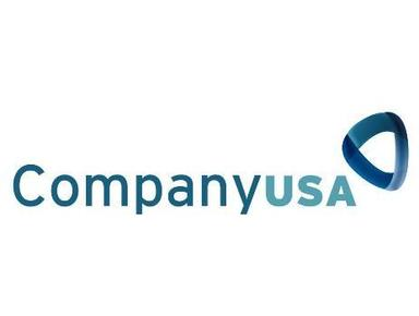 Company Formation USA Inc - Company formation