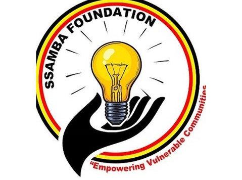 Ssamba Foundation - Adult education