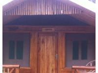 Rweteera Safari Park (2) - Travel Agencies