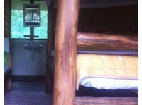 Rweteera Safari Park (3) - Travel Agencies