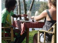 Rweteera Safari Park (7) - Travel Agencies