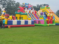 bouncing castles uganda events (4) - Toys & Kid's Products