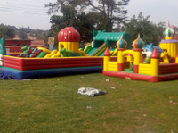 bouncing castles uganda events (5) - Toys & Kid's Products