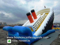 bouncing castles uganda events (7) - Toys & Kid's Products