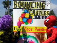 bouncing castles uganda events (8) - Toys & Kid's Products