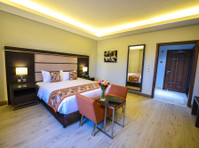 The Athena Hotel - Accommodation services