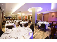 The Athena Hotel (1) - Accommodation services