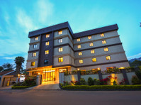 The Athena Hotel (2) - Accommodation services