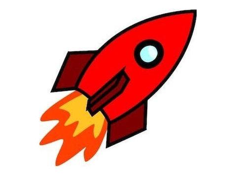 RedRocket - Маркетинг и PR