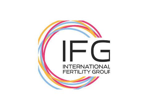 Ifg-ivf - Hospitals & Clinics