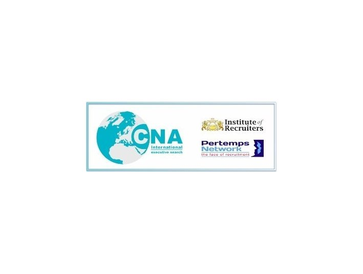 CNA International Ukraine - Employment services