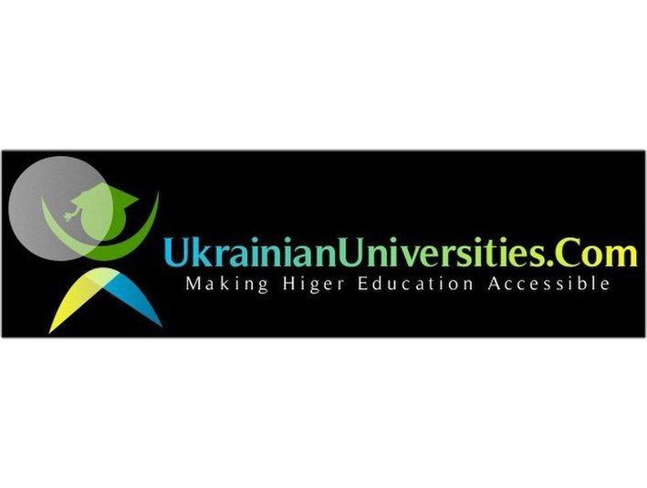 Ukrainian universities Consultancy - Consultancy