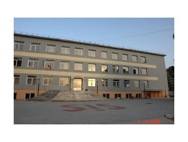 Simferopol International School - International schools