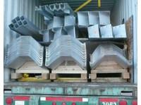 Vendorff Corporation (5) - Import/Export