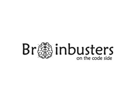 brainbusters - Webdesign