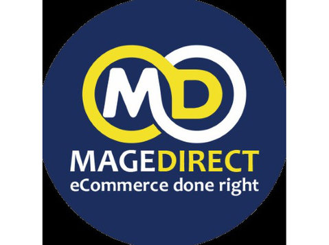 Magedirect Company - Business & Networking