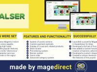 Magedirect Company (5) - Бизнес и Связи