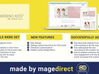 Magedirect Company (6) - Бизнес и Связи